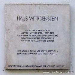 Casa Wittgenstein (Viena)