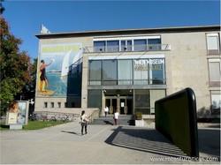 Museu Karlsplatz de Viena