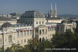 Universidade de Viena (Viena)