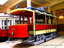 Museu do Elétrico de Viena (Viena)