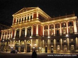 Museu da Ópera Estatal de Viena (Viena)