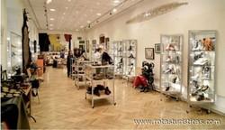 Museu dos Sapatos de Viena (Viena)