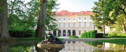 Jardim do Palácio de Liechtenstein (Viena)
