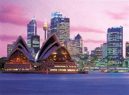 Informations générales sur Sydney