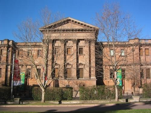 Musée australien