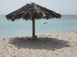 Playa Arashi (Aruba)