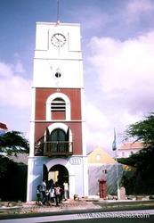 Forte Zoutman (Oranjestad)