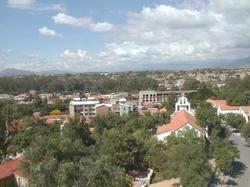 Cidade de Tarija (Bolívia)