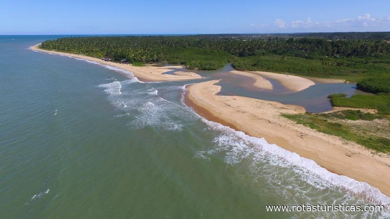 Playa de Guaiú