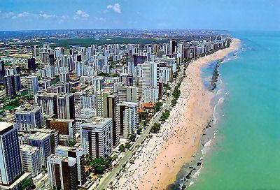 Praia de Boa Viagem (Recife)