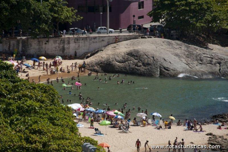 Praia do Meio (Guarapari)