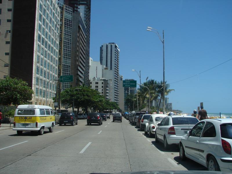 Recife - Informação Geral