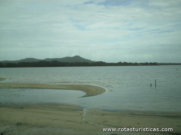 Ibiraquera Lake (Garopaba)