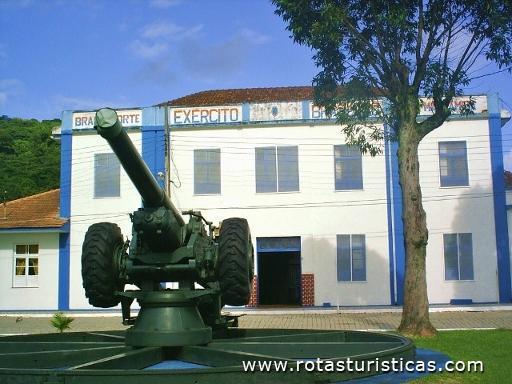 Marechal Luz Fort (São Francisco do Sul)