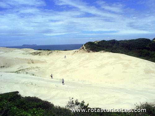 Garopaba Dunes  (Garopaba)