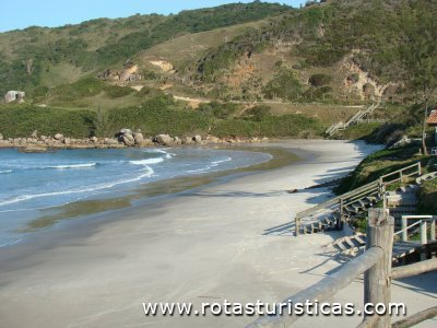 Rosa Beach (Imbituba)