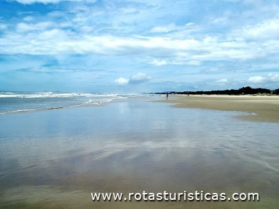 Vila Beach (Imbituba)