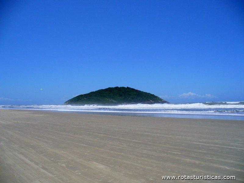 Luz Beach (Imbituba)