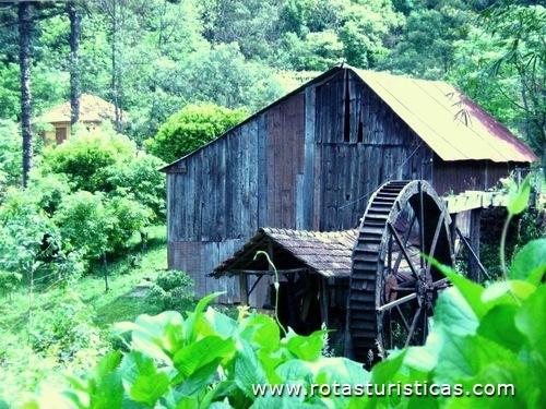 Water Mill (Antônio Prado)