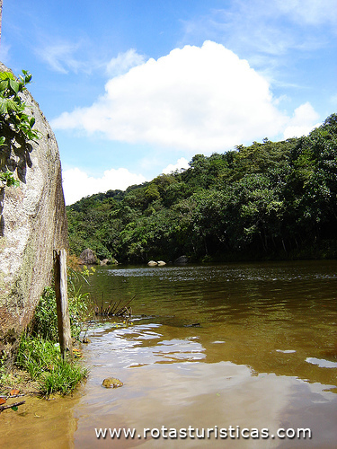 Lago do Boaçu (Pacatuba)