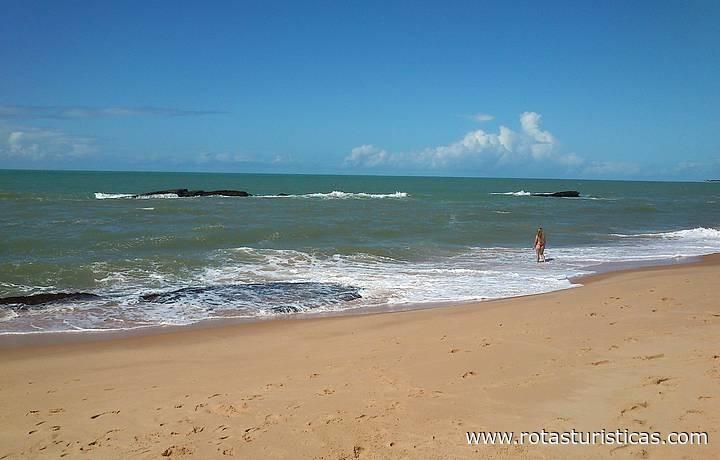 Praia do Arakakaí