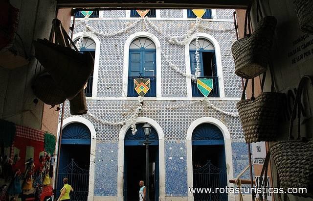 Casa de Nhozinho