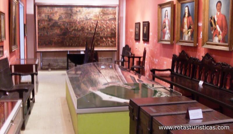 Museu Arqueológico Pernambucano