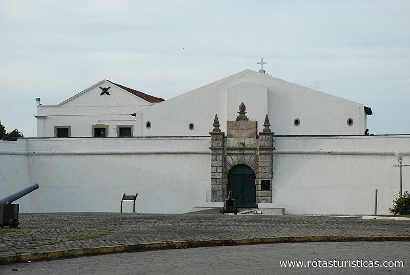 Museu Militar Forte do Brum