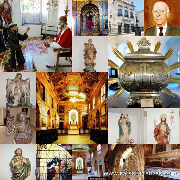 Museu Franciscano de Arte Sacra