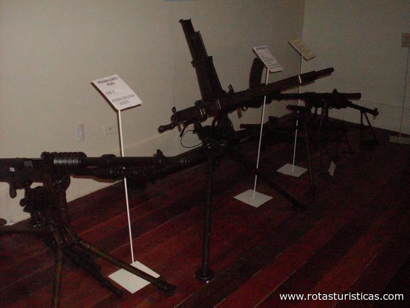 Museu do Batalhão Mathias de Albuquerque
