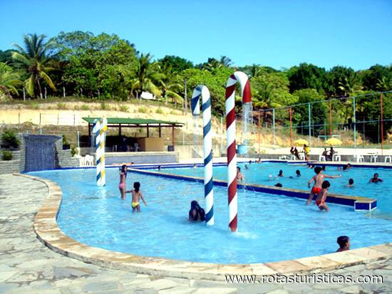 Coqueiral Park - Pescaria e Lazer