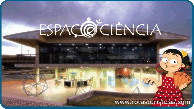 Museu Espaço Ciência