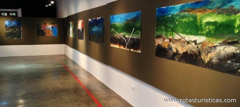 Museu de Arte Contemporânea de Pernambuco