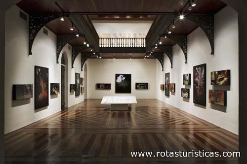 Museu de Arte Moderna Aluísio Magalhães