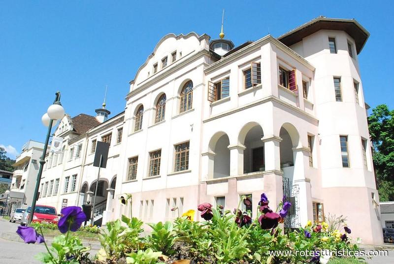 Fundación Cultural Blumenau