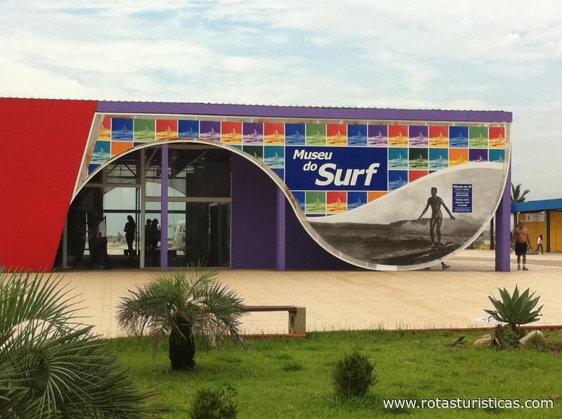 Museu do Surf
