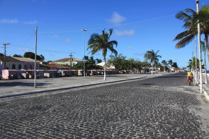 Passarela do Alcool (Porto Seguro)