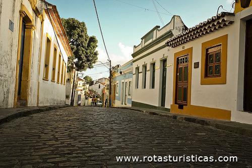 Rua do Amparo (Olinda)
