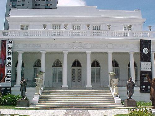 Museu do Estado de Pernambuco (Recife)