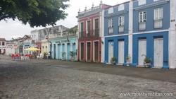 Centro Histórico de Canavieiras