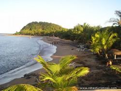 Playa de la Concha (Itacaré)