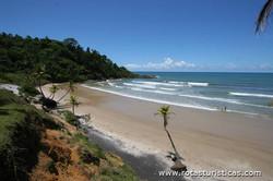 Playa de la Corona (Itacaré)