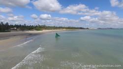 Playa da Baleia (Ceará)