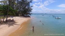 Praias de Maraú