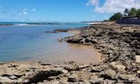 Piscinas naturais de Santa Cruz Cabrália