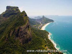 Parque Nacional da Tijuca (Rio de Janeiro)