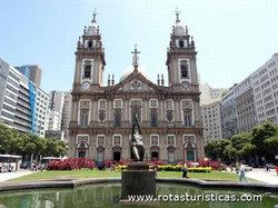 Igreja Nossa Senhora da Candelária (Rio de Janeiro)