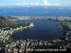 Lagoa Rodrigo de Freitas (Rio de Janeiro)
