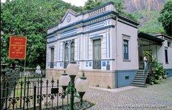 Museu Internacional de Arte Naïf (Rio de Janeiro)