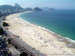 Praia de Copacabana (Rio de Janeiro)